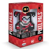 Pixel Pals DC Comics Harley Quinn