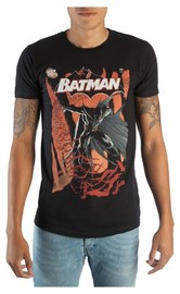 DC Comics: Batman - Corrugate Boxed T-Shirt (Medium)