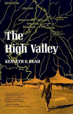 The High Valley by Kenneth Read