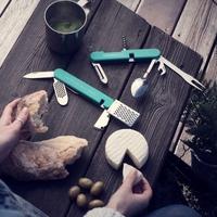 Pretty Useful Tools Kitchen Multi Tool (Topaz)
