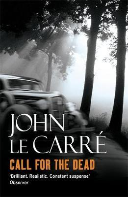 Call for the Dead by John Le Carre image