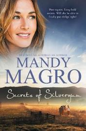 Secrets of Silvergum by Mandy Magro image