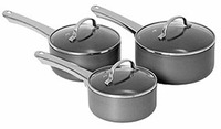 Stanley Rogers Techtonic Cookware Set image