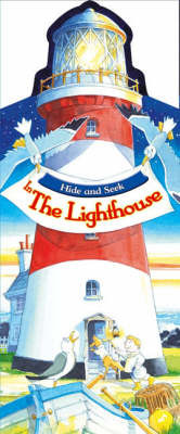 In the Lighthouse by Philippa Wingate image