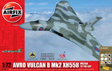 Airfix Vulcan in the Sky Gift Set 1:72