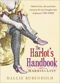 The Harlot's Handbook image