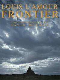 Frontier by Louis L'Amour image