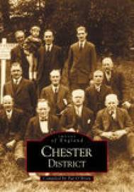 Chester District by C. J. O'Brien image