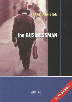 Businessman by Yakup Almelek