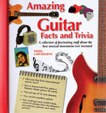 Amazing Guitar Facts and Trivia by Nigel Cawthorne