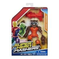 Avengers Super Hero Mashers - Rocket Raccoon