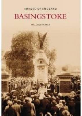 Basingstoke by Malcolm Parker