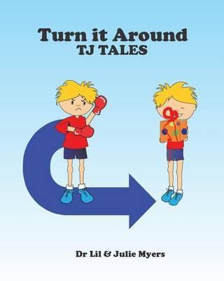 Turn It Around: Tj Tales by Dr Lillian Fawcett