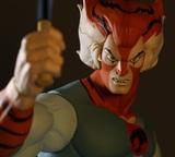 "Thundercats - Tygra 14"" Mega Scale Figure"