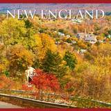 New England by Tanya Lloyd Kyi