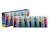 Star Trek: The Original Series Cast - 1,000 Piece Puzzle