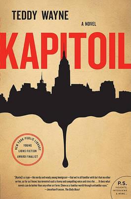 Kapitoil by Teddy Wayne image
