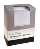 Grants Studio Cards 15 x 10.5cm White (50 Pack)