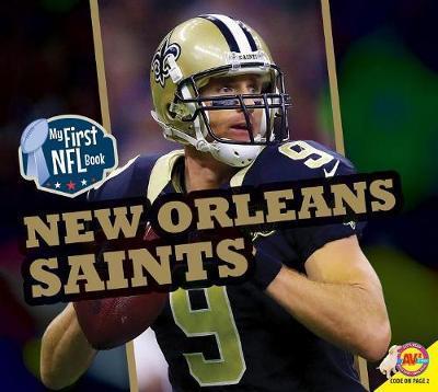 New Orleans Saints by Nate Cohn image