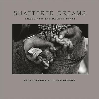 Shattered Dreams by Judah Passow image