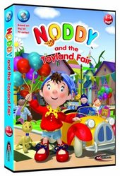 Noddy and the Toyland Fair for PC Games