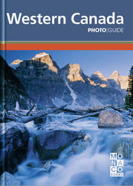 Photo Guides: Western Canada image
