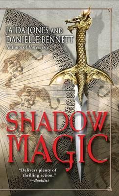 Shadow Magic by Jaida Jones image