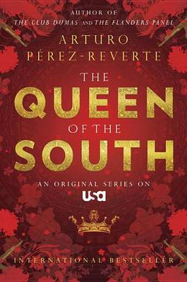 The Queen Of The South Arturo Perez Reverte Book In Stock Buy