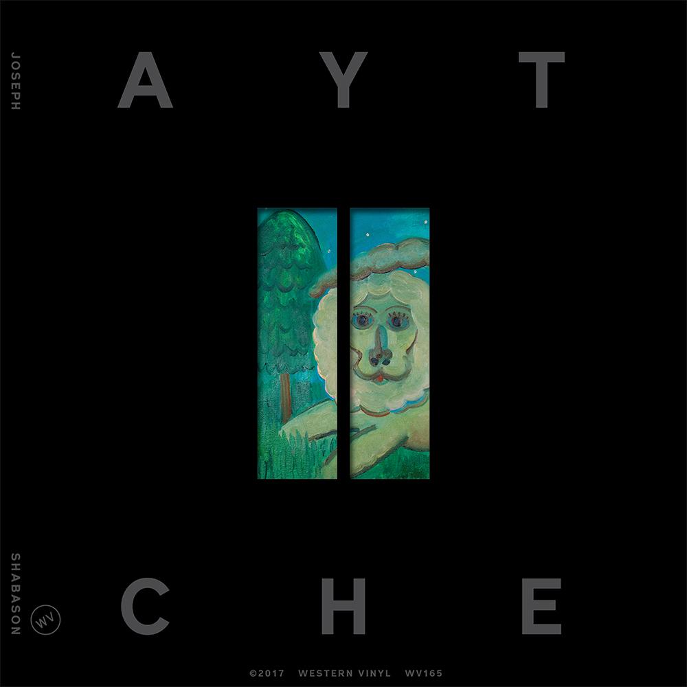Aytche by Joseph Shabason image