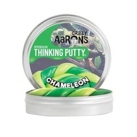 Crazy Aarons Thinking Putty: Chameleon - Mini Tin image