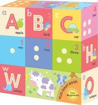 Little Beginners Books and Blocks image