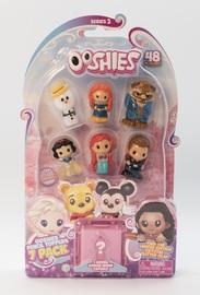 Ooshies: Disney Princess Series 2 - 7 Pack (Assorted Designs)