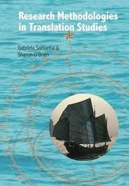 Research Methodologies in Translation Studies by Gabriela Saldanha image