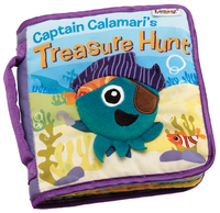 Lamaze: Captain Calamari's Treasure Hunt