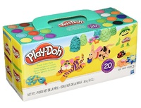 Play-Doh - Super Colour Pack (20pc) image