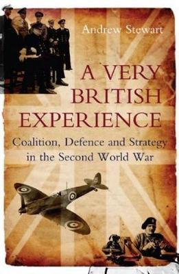 A Very British Experience by Andrew Stewart