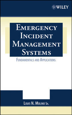 Emergency Incident Management Systems by Louis N Molino image