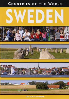 Sweden by Leif Schack-Nielsen image