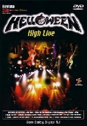 Helloween - High Live on DVD