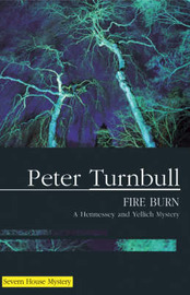 Fire Burn by Peter Turnbull image