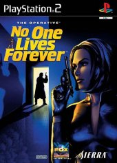 No One Lives Forever for PlayStation 2