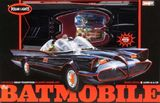 Polar Lights Classic 1966 TV Batmobile 1/25 Snap Model Kit
