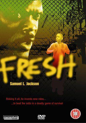 Fresh on DVD