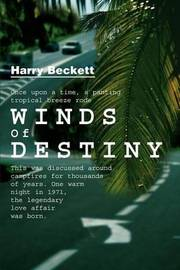 Winds of Destiny by Harry Beckett image