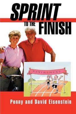 Sprint to the Finish by David Eisenstein image
