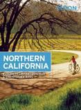 Moon Northern California by Elizabeth Linhart Veneman