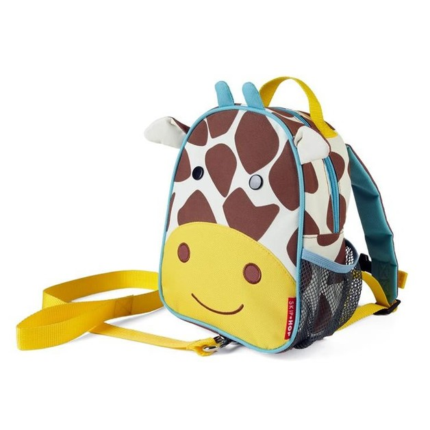 Skip Hop Zoo Let - Giraffe Mini Back Pack
