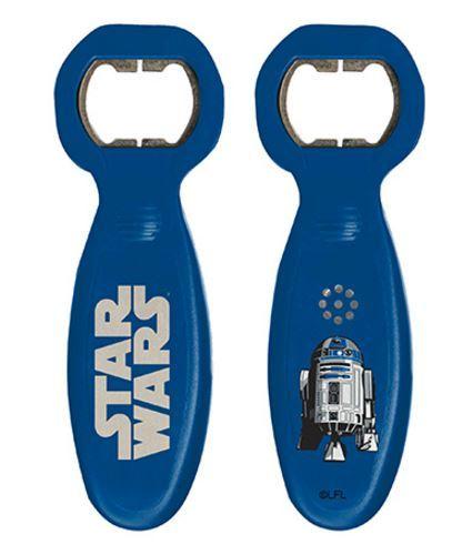 Star Wars: Musical Bottle Opener - R2 D2 image