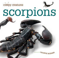 Creepy Creatures by Valerie Bodden