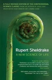 A New Science of Life by Rupert Sheldrake image